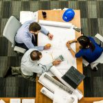 Top things to consider when planning an Office Fitout