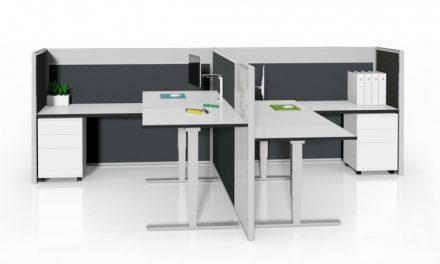 DDK's Selectric Sit Stand Desk – Office Workstation