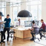 2018 Design Trends for Workplaces